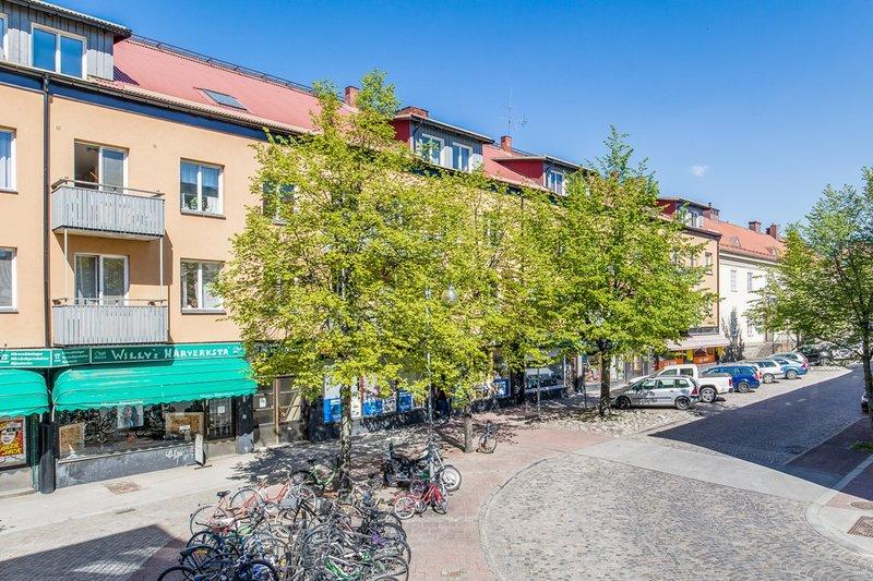 Lars Ove Eriksson, Vallagatan 24, Ludvika | satisfaction-survey.net