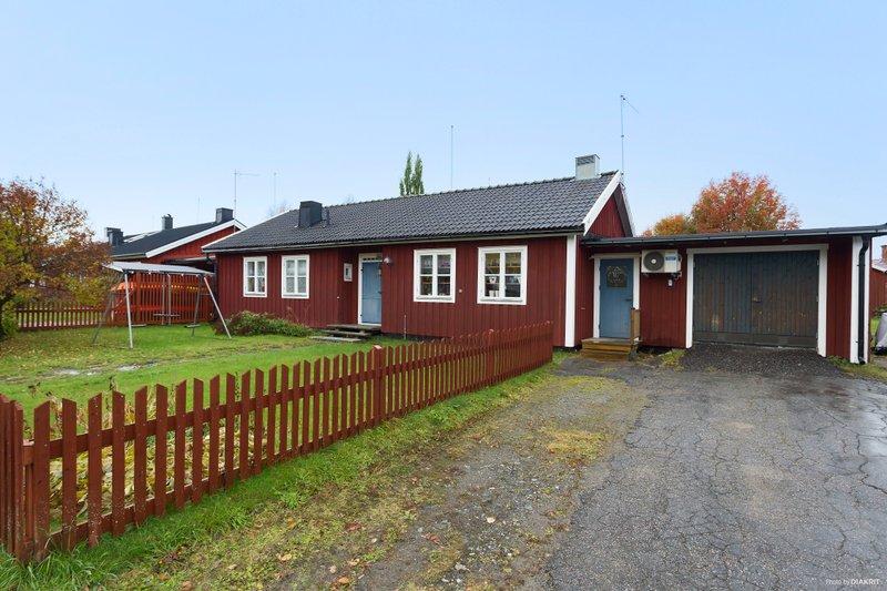 Elly Maria Svensson, Axvgen 6, Gammelstad | omr-scanner.net