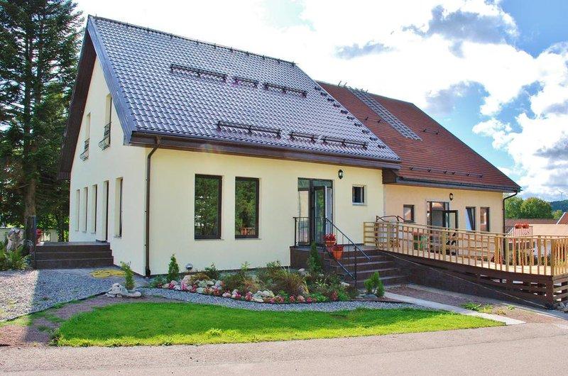 Jrnvgsgatan 1F Vrmlands Ln, rjng - omr-scanner.net