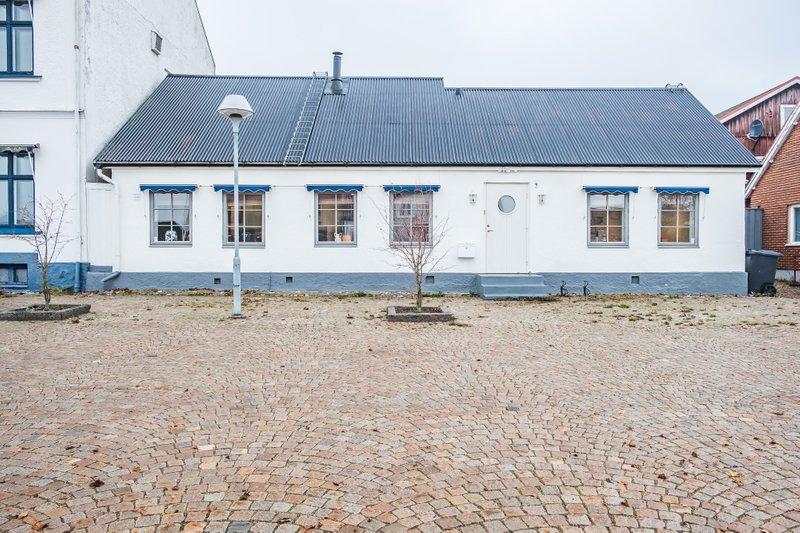 Elise Nilsson, Frnninge Skogsvg 147, Vollsj | redteksystems.net