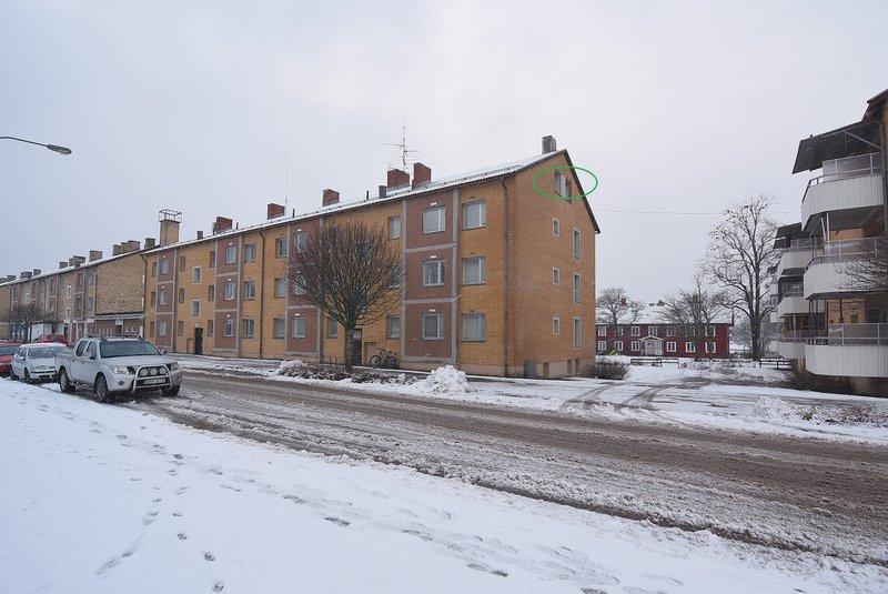 Kjell Hagen, Gamla Bruksgatan 8B, Bjrneborg | unam.net