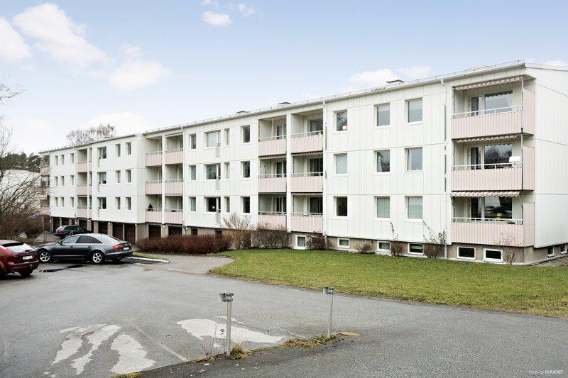 Nyinflyttade p Sdra vgen 8, Stenungsund | patient-survey.net