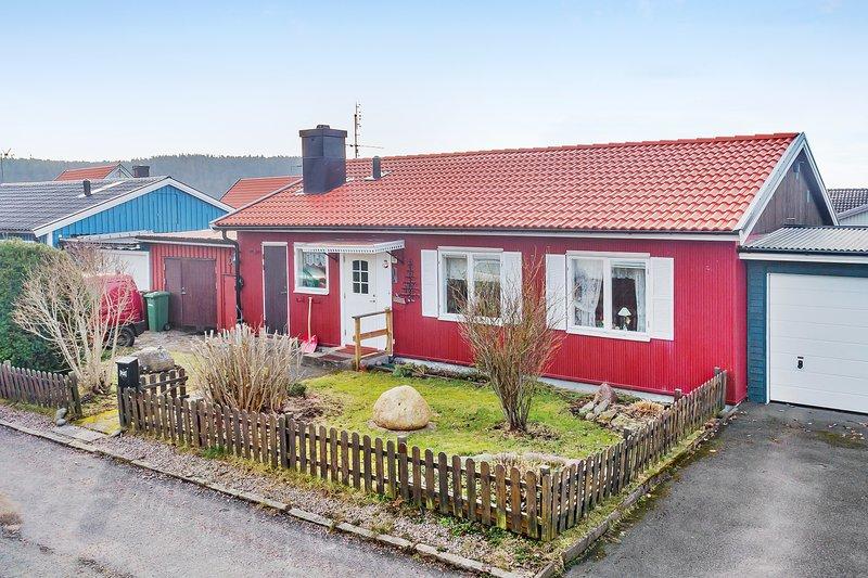 Nordkroksvgen 435 Vstra Gtalands ln, Vargn - unam.net
