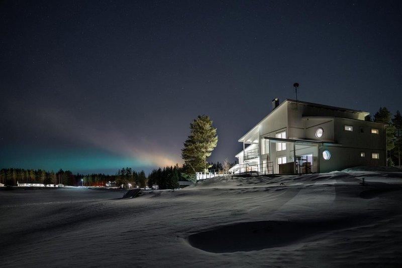 Kullbacksvgen 52 Norrbottens Ln, Hortlax - patient-survey.net