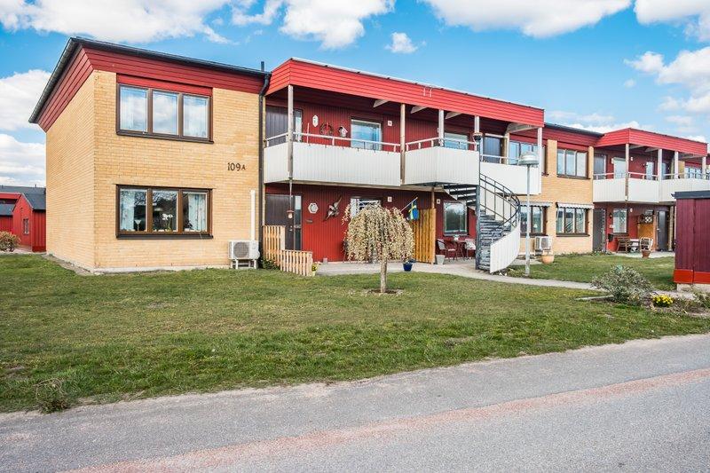 Nyinflyttade p Gamla vgen 63, Fjlkinge | omr-scanner.net