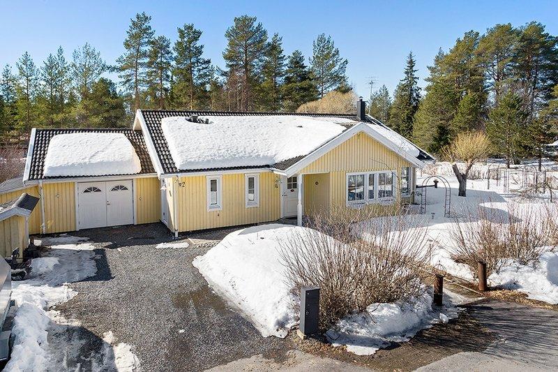 Tjrnbergsvgen 24 Norrbottens Ln, Rne - patient-survey.net