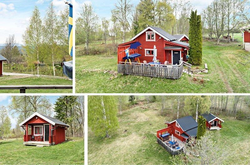 Lustigatu 5, Vikarbyn Dalarnas Ln, Vikarbyn - unam.net