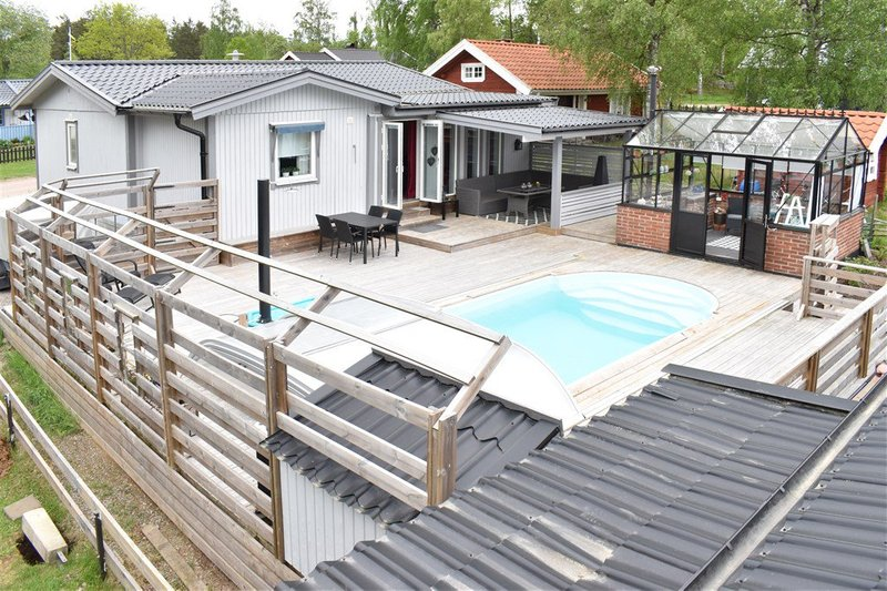 Joakim Axelsson, Promenadstigen 4, Vetlanda | garagesale24.net