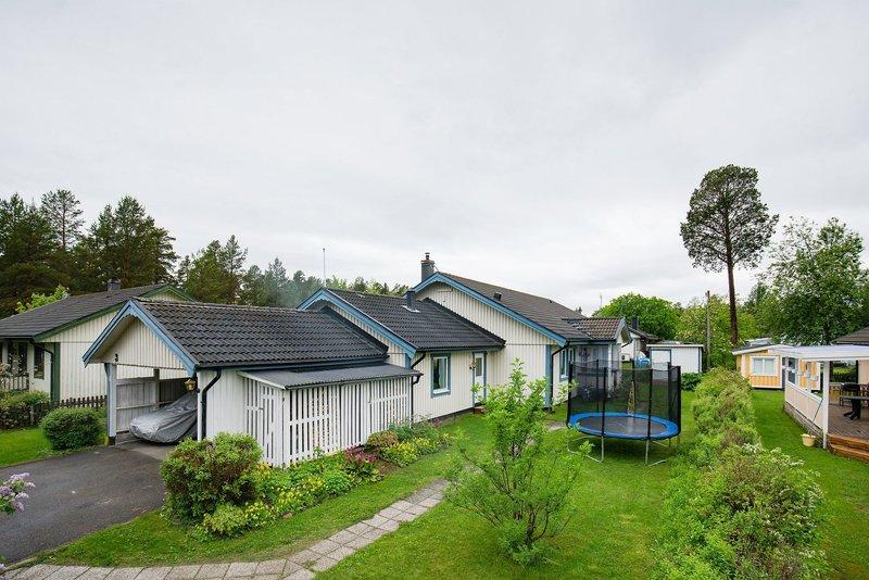 Nyinflyttade p Kattbcksgrnd 6, Bergeforsen | unam.net