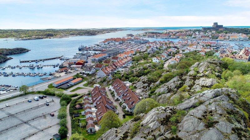 Ulricehamn Kvinna Sker Dejting Marstrand