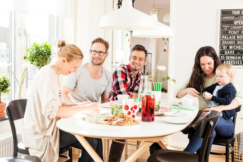 Mn i Ytterby - Singel i Sverige