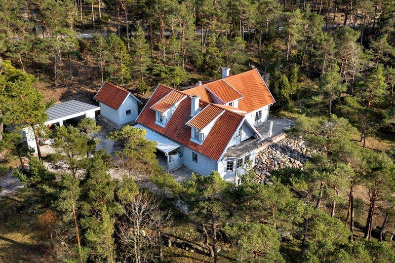 Stenkyrka Likkarsvgen 19 Gotlands ln, Tingstde - satisfaction-survey.net