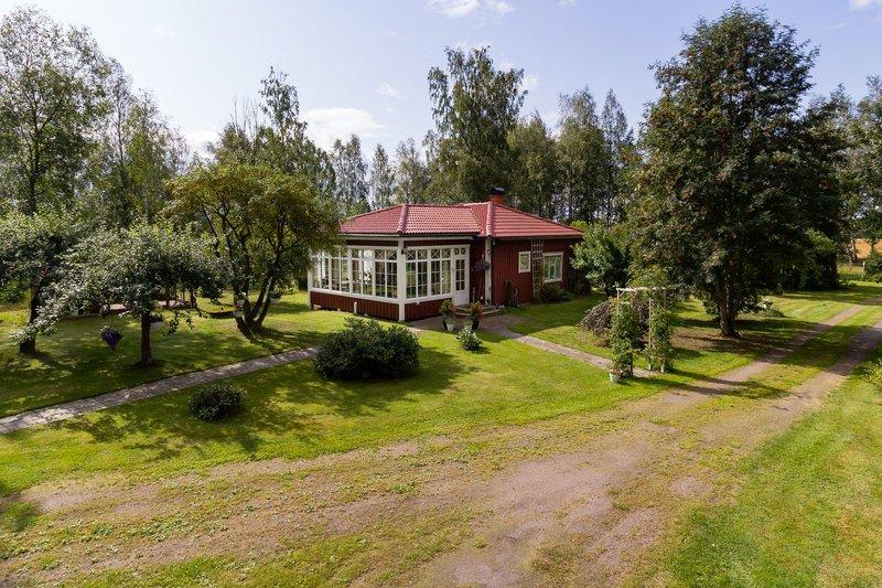 Norra Kyrketorps kyrka - Svenska kyrkan i Skvde