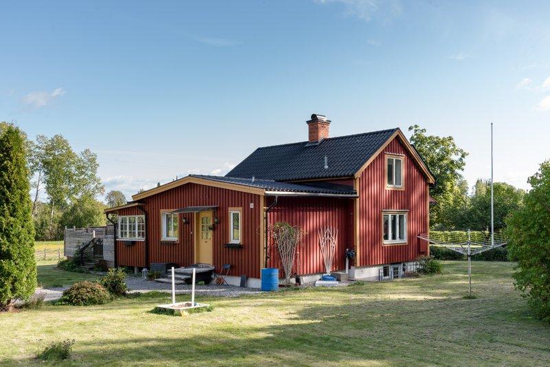 Annie Lundahl, Hgby 205, Stora Mellsa | unam.net