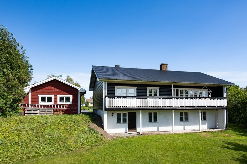 Mikael Gripenfjll, Myssjvgen 4, Oviken | unam.net