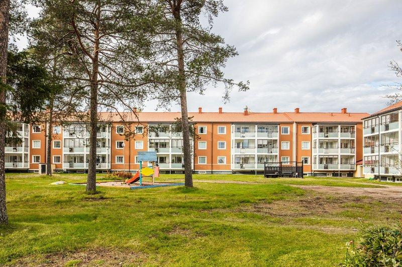 Edeforsgatan 80 Norrbottens ln, Lule - redteksystems.net