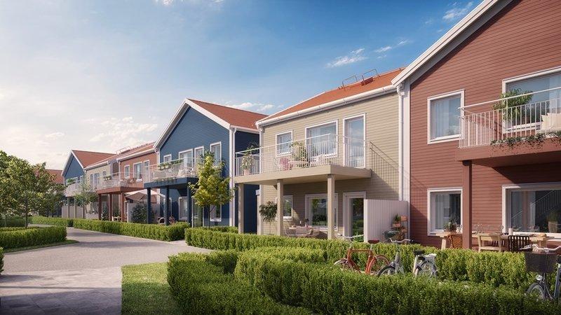Nyinflyttade p Opplunda sandtorp 1, Vikingstad | satisfaction-survey.net