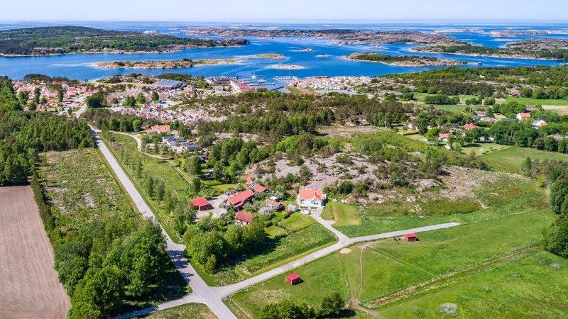 Katarina Severin, 56 r i Grebbestad p Villagatan 2 - adress