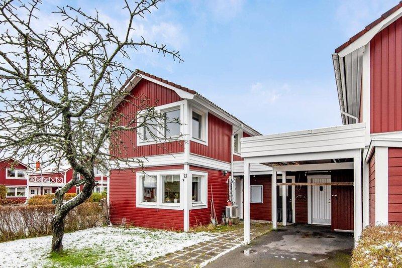 Nyinflyttade p Slggatan 5A, Vikingstad | satisfaction-survey.net