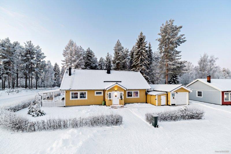 Hstbyvgen 18 Norrbottens ln, Boden - satisfaction-survey.net