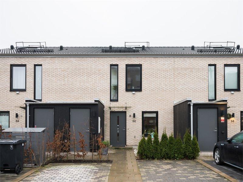 Pr Olsson (65 r) Bunkeflostrand | Ratsit
