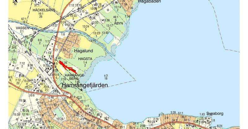 Kenny Andersson, Hamrngevgen 159, Hamrngefjrden