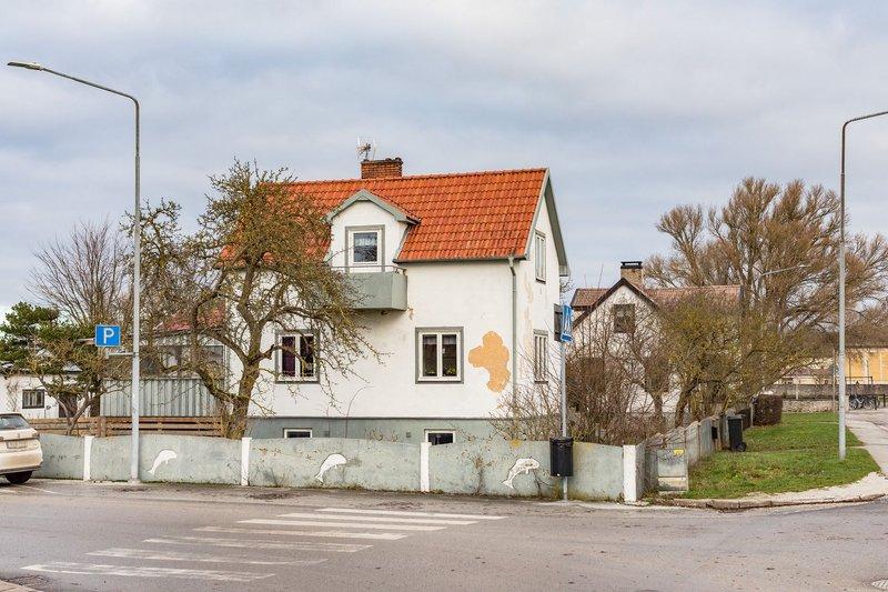 Nyinflyttade p Storgatan 52, Hemse | satisfaction-survey.net