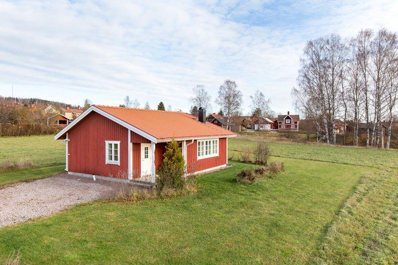 Kristina Lind, Alvik Hedgrdsvgen 16, Siljansns | omr-scanner.net