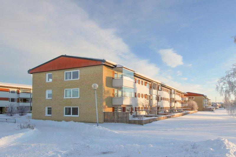 bergsleden Norrbottens ln, Boden - satisfaction-survey.net