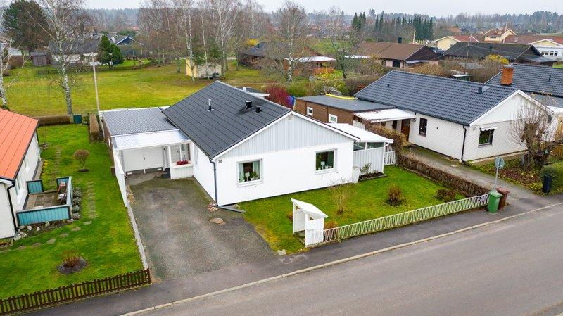 Norra Lyckovgen 6C Vstmanlands Ln, Hallstahammar - Hitta
