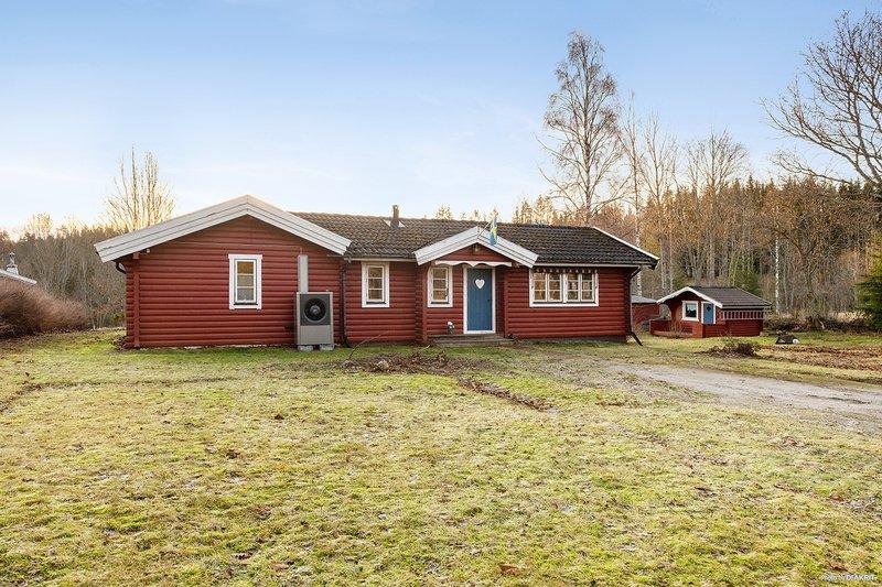 Emil Eriksson, Abcksvgen 9, Nyhammar | unam.net