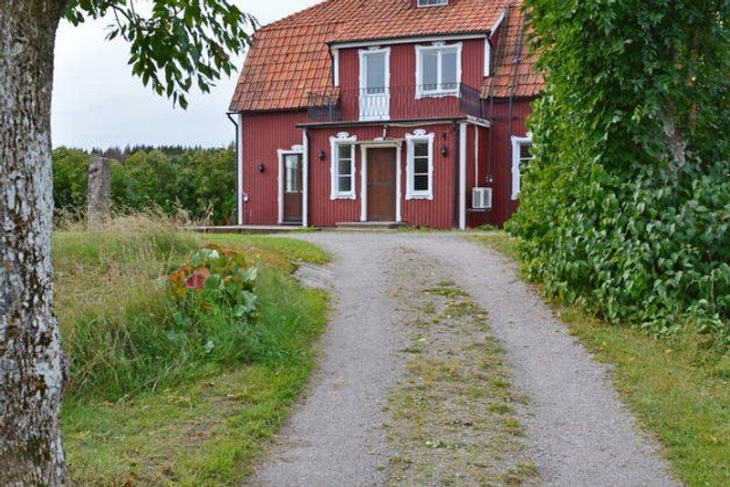 Ingela St Pierre, Buskhyttegrd Skogstuna 1, Nykping   redteksystems.net