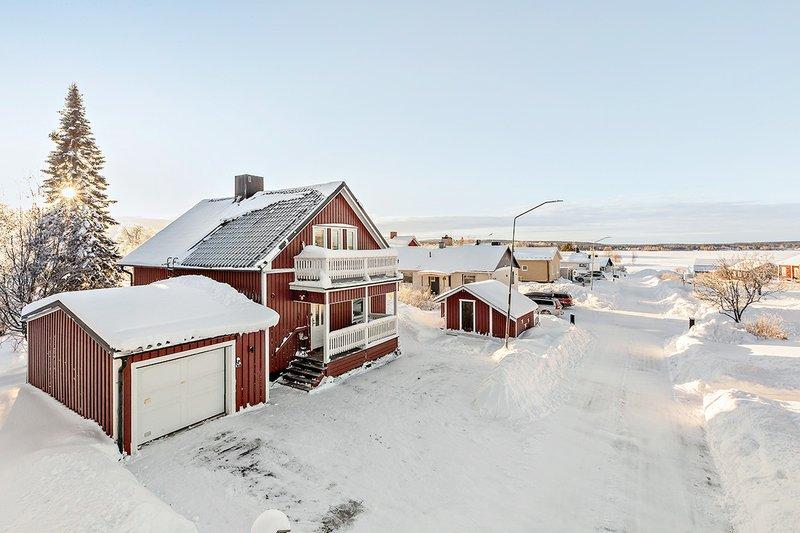 Per Lennart Johansson, Storskiftesvgen 38, Sdra Sunderbyn