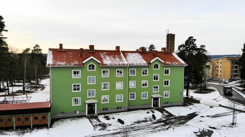 Daljunkaregatan 10A Dalarnas ln, Falun - patient-survey.net