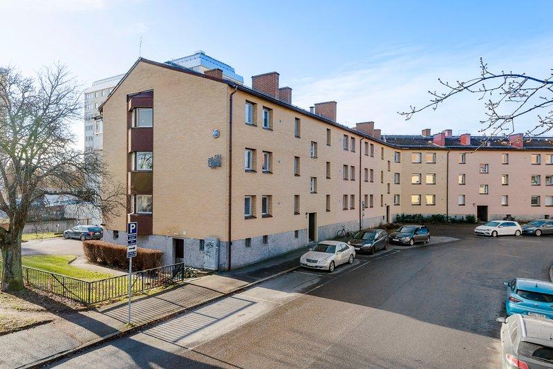 Enebygatan 9 stergtlands Ln, Norrkping - unam.net