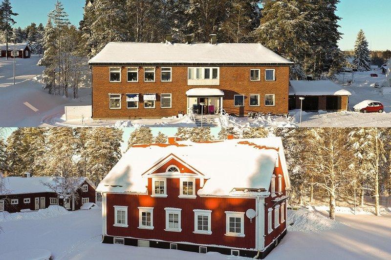 Nyinflyttade p Skatanvgen 44, Hortlax | patient-survey.net