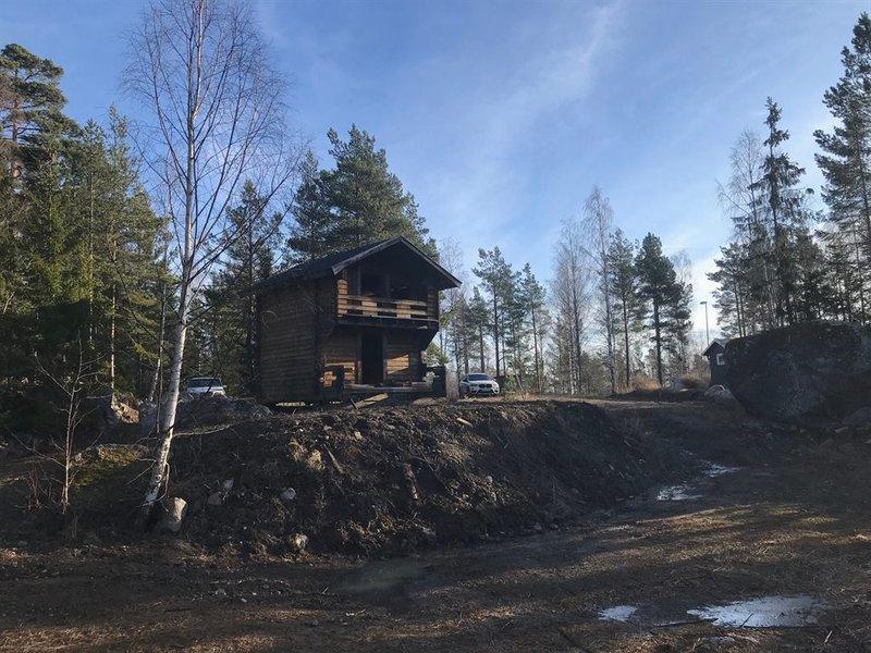 Sune Bodell, Vik 203, Hudiksvall | patient-survey.net