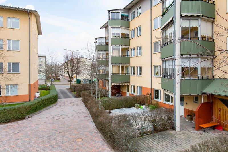 Johannelund - Stngstaden
