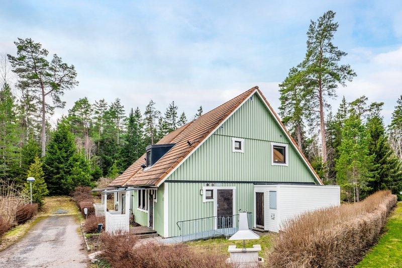 Mn i Storvreta - Singel i Sverige