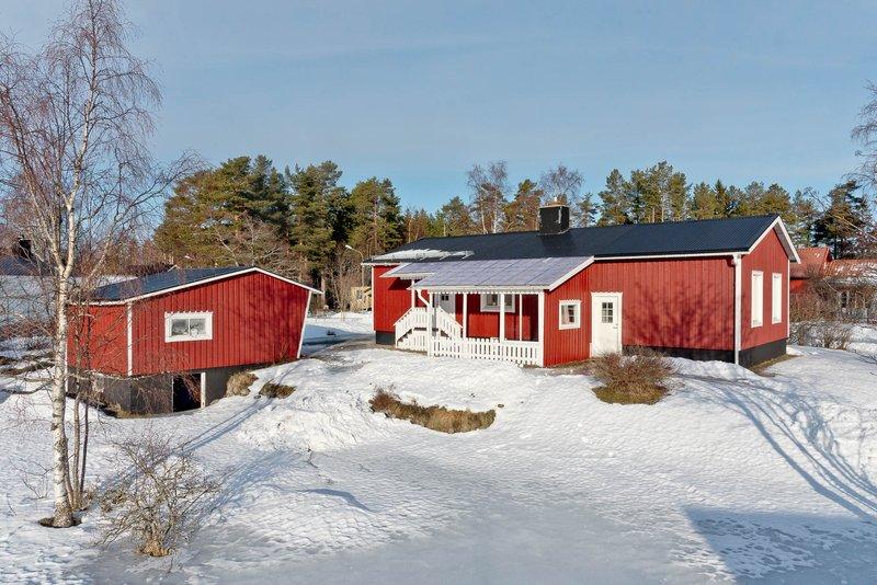 Ann-Kristin Martinsson, Nygatan 7, Hrnefors | satisfaction-survey.net