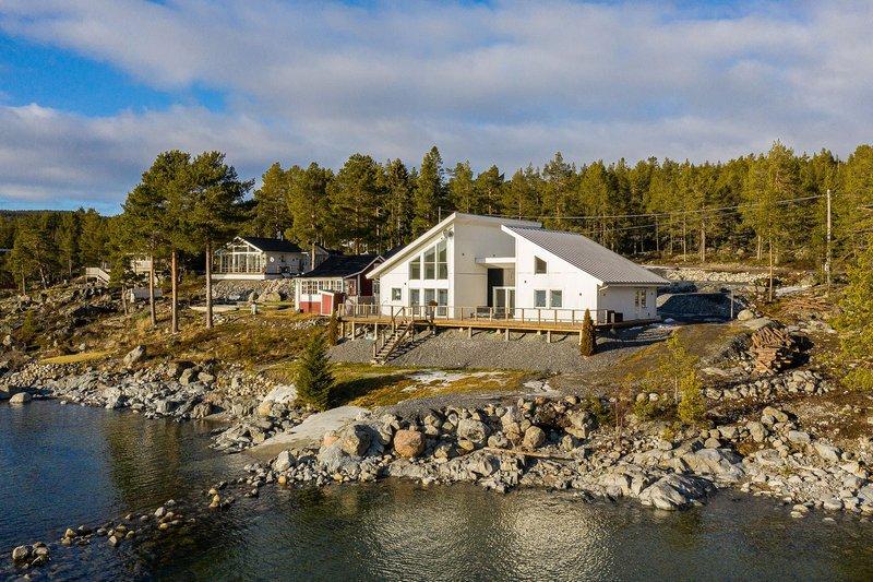 My Nordin, Kapellvgen 2C, Kpmanholmen | redteksystems.net