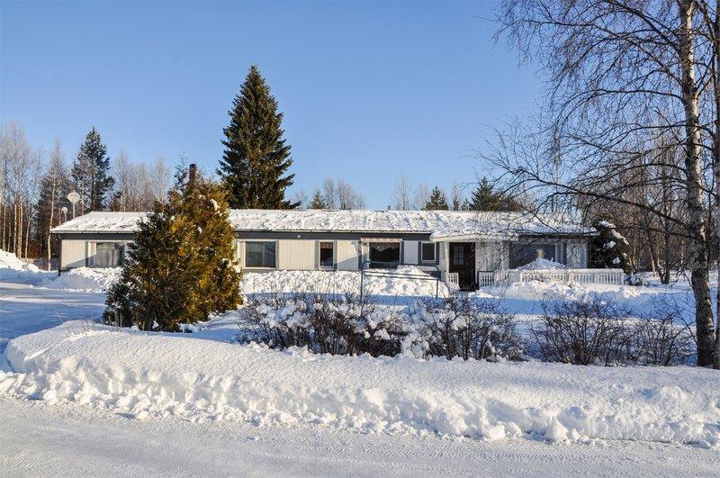 Arkitektvgen 9 Norrbottens Ln, Haparanda - satisfaction-survey.net