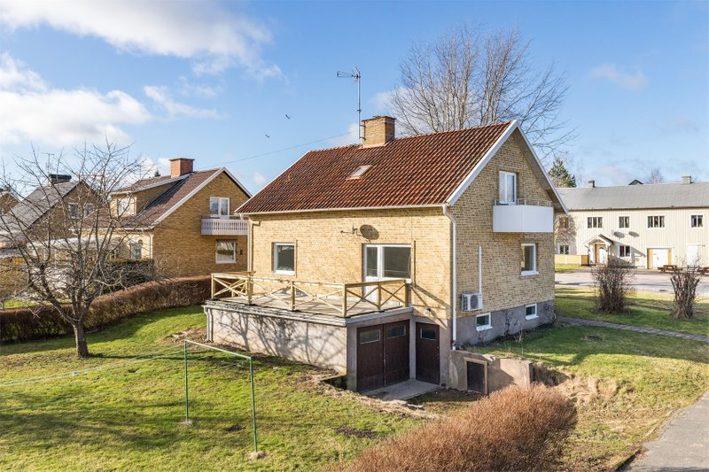 Mn i Hova - Singel i Sverige