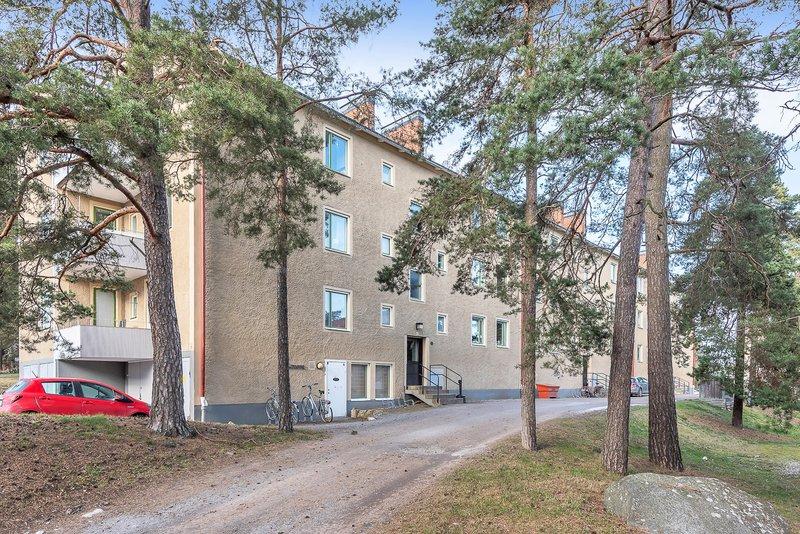 Husby-rlinghundra kyrka - Svenska kyrkan, Mrsta pastorat