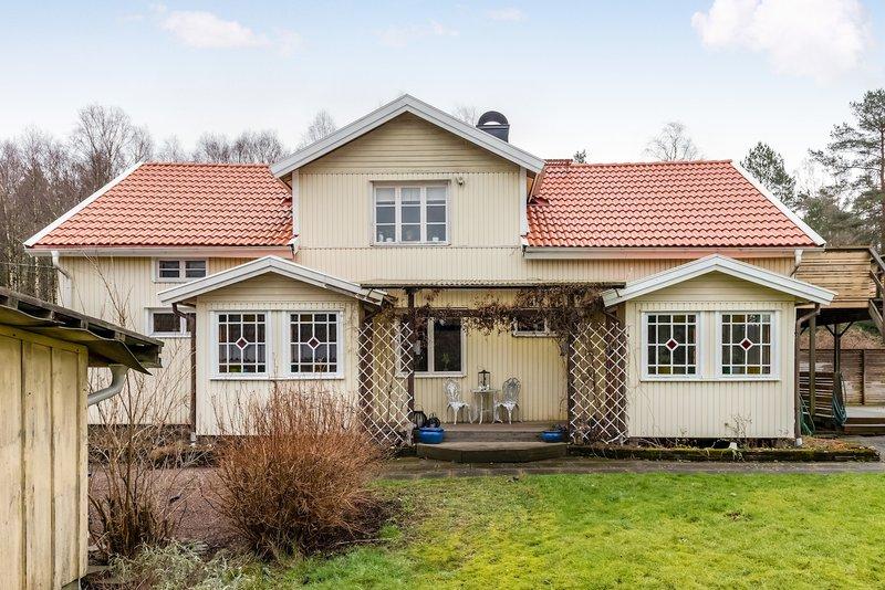Mrtvgen 1 Hallands Ln, Kungsbacka - satisfaction-survey.net