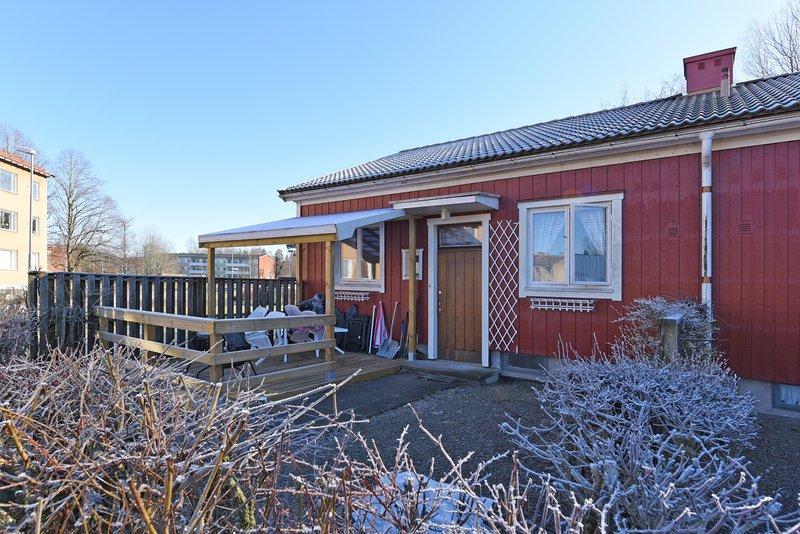 Marinett Wrme, Kristinehamnsvgen 2, Bjrneborg | unam.net