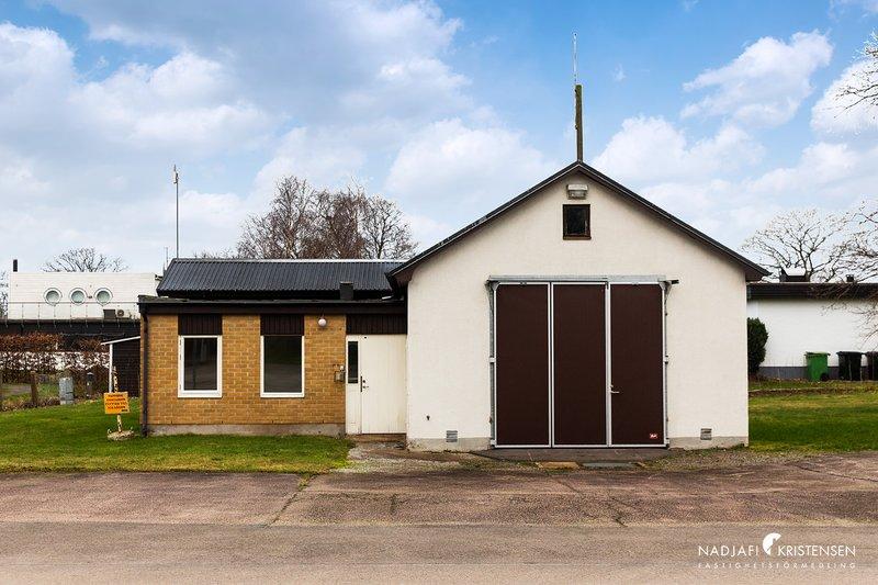 Kjell Jansson, Vejby Byavg 9, Vejbystrand | unam.net