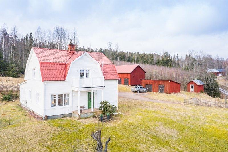Ellinor Lindahl, Kyrkbyvgen 3, Lysvik | unam.net