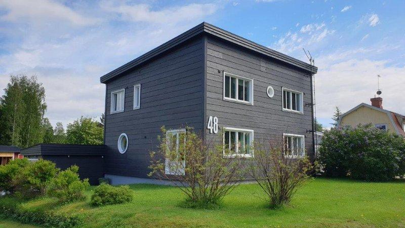 Lars Nilsson, Orrtjrnsgrnd 6, Bergeforsen | garagesale24.net