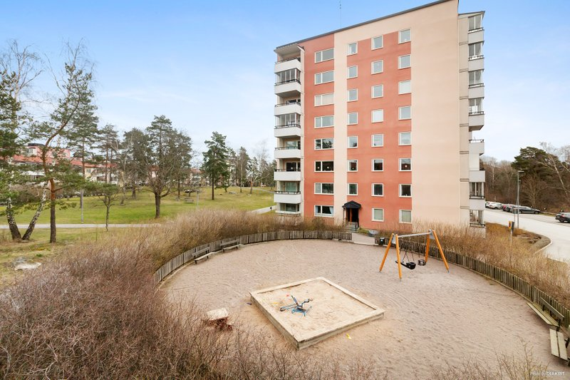 Mn i Sollentuna - Singel i Sverige